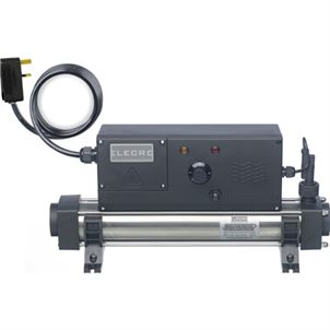 Electric Pool Heaters 3kw Single Phase Plug And Play Heater