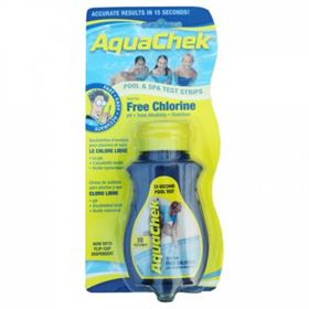 AquaCheck Test Strips