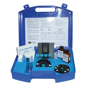 Lovibond Balanced Water Test Kit
