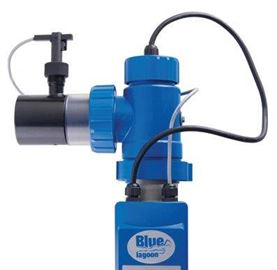 Blue Lagoon disinfection system 130W