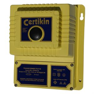 Certikin Domestic Transformer PU11S