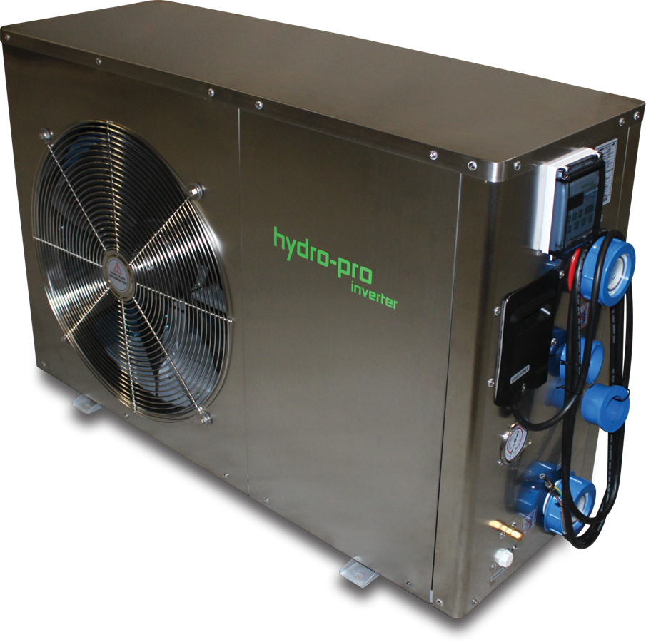 Invertor Heat Pumps Hydropro 14kw Invertor Heat Pump Hydro Pro