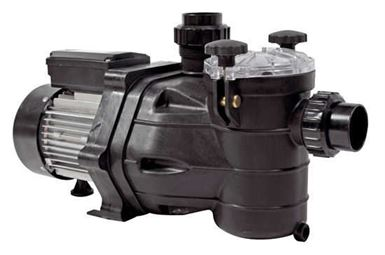 Single Phase 0,50HP 0,37KW MNB Pool Pump