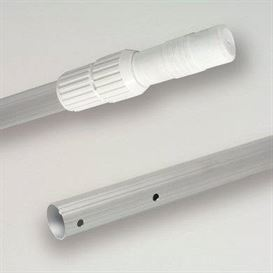 Mega Pool telescopic aluminium pole 2 x 300cm