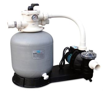 "Mega Pool Filter set type 16"" FSF-400-6W"