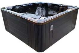Sunrise Meridian Limited Edition 6 Person Hot Tub