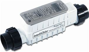 IntelliChlor? Salt Chlorine Generator 40 - for pools up to 150m3