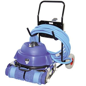 Robot Commercial Pool Cleaner