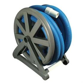 Roller with PE vacuum hose with cuffs