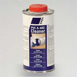 SABA PVC ABS Cleaner 650ml