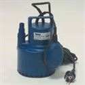 550W Submersible pump with integral float switch