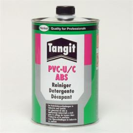 glue cleaners and sealants tangit pvc cleaner 1 litre. Black Bedroom Furniture Sets. Home Design Ideas