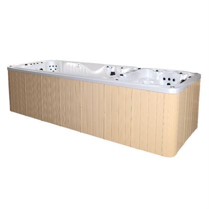 Duce 6 Seater Hot Tub Swim Spa