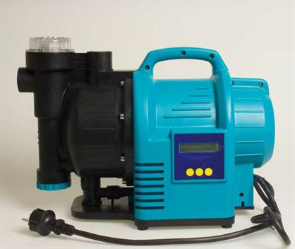 Garden Water Pumps Garden Pressure Water Pump for Irrigation at Home