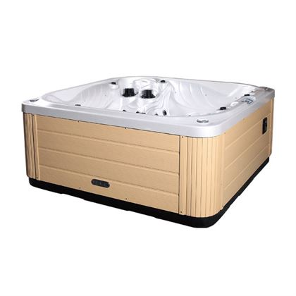 Neptune 5 Seater Hot Tub with Entertainment System