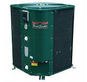 Heatseeker Vertical Pool Heat Pump