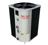 Heatseeker 17kW - 21kW  Vertical Pool Heat Pumps