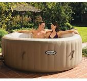 Intex Purespa Bubble therapy Spa