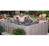 Limmasol 6 - 7 bather hot tub