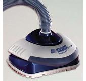 Pentair automatic suction pool cleaner Kreepy Krauly Sandshark