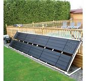 In Ground Solar Pool Heating Kit