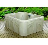 Toulouse Sport 4 Seat Hot Tub