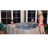 Venice 5 - 6 bather hot tub