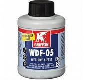 WDF-05 WET and DRY PVC and ABS cement 250ml