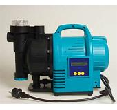 Garden Pressure Water Pump for Irrigation at Home